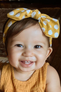 Baby – Entourage Model and Talent